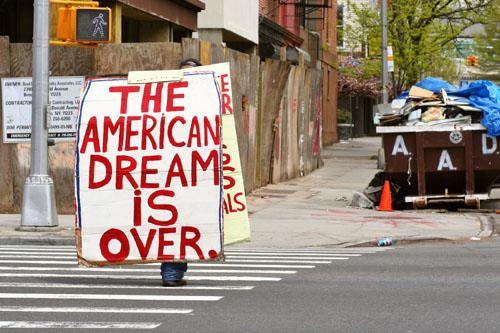 amerivan dream