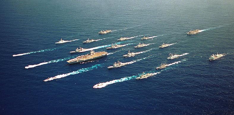 carrier-battlegroup