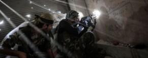 Éghajlatváltozás miatt robban Szíria?