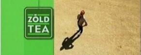 Zöld Tea (M1 Televízió)