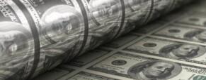 Nem működik a Fed pénznyomtatása?