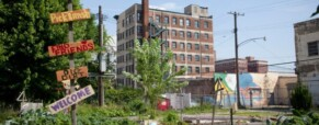 Zöld várossá alakítanák a csődbe ment Detroitot