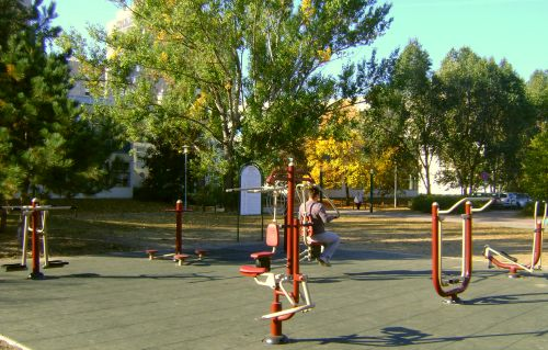 fitnesz-park