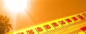 Extrém melegnek ígérkezik a nyár