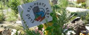 I LOVE KISPEST – Community Gardens