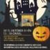 Halloween és Garázsvásár