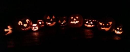 Élménybeszámoló és fotók a Halloween partiról