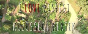 I LOVE KISPEST