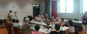 Budapesti Corvinus Egyetem konferencia a közösségi kertekről